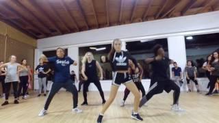 """For Free"" | DJ Khaled feat. Drake | @GuyGroove & @RumerNoel Choreo"