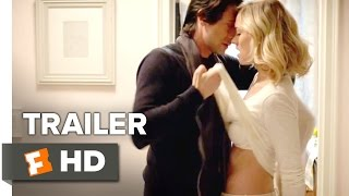 Manhattan Night Official Trailer #1 (2016) - Adrien Brody, Jennifer Beals Movie HD