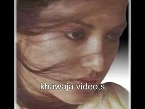 Nazia Iqbal Tapey video