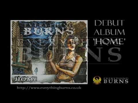 'Everything Burns' 30 second 'Home' TV advert
