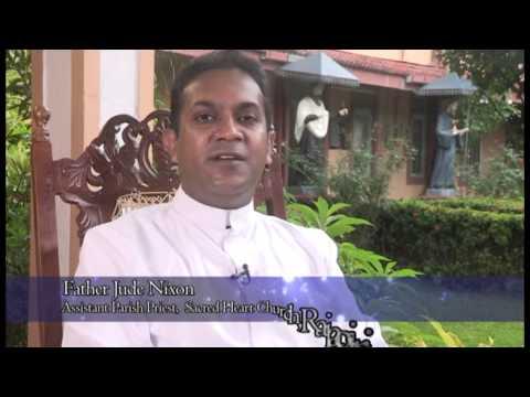 Poverty Alleviation Project - Sacred Heart Church Parish, Rajagiriya, Sri Lanka video