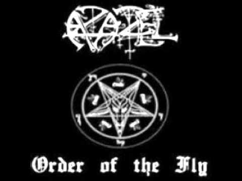 Kult Ov Azazel - Aether Cries