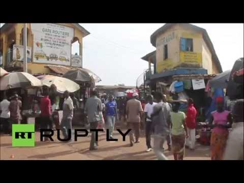 Guinea: Conakry on edge as deadly Ebola virus spreads