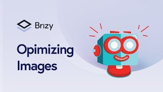 How to optimize your Brizy images using ShortPixel