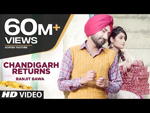Ranjit Bawa: CHANDIGARH RETURNS (3 LAKH) Full VIDEO | Jassi X | Latest Punjabi Song 2016
