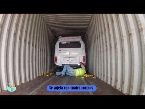 Zaigua - Cruce de Panamá a Colombia