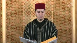 سورة البقرة برواية ورش عن نافع  القارئ الشيخ عبد الكريم الدغوش