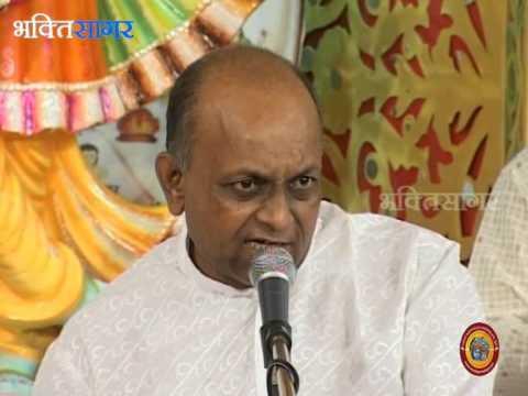 Ni Main Nachana Mohan De Naal Bhajan By Shri Vinod Ji Agarwal -panchkula Haryana video