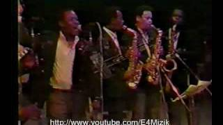 Orchestre Tropicana D Haiti Part 4