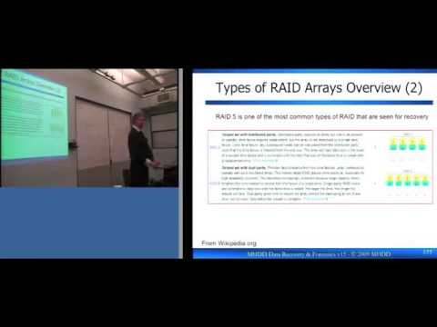 Overview RAID Recovery vs Data Recovery SPKT clip1