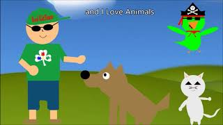 """Please Support the """"Be Nice to Animals Movie Project"""" by 8 year old Kool Kid Simon!"""