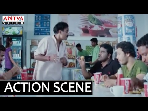 Telugu Comedy Scene By Venu Madhav From Simha Movie video