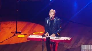 Paint My Love - Michael Learns to Rock Live in Manila 2017