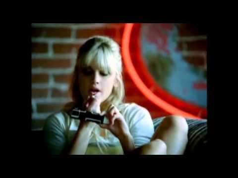 """Played""  Pussycat Dolls - Ashley Roberts"