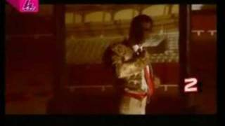 Клип Shakira - Te Dejo Madrid
