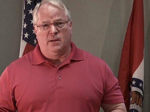 Ferguson Police Chief Apologizes to Brown Family