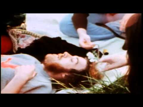 Joe Cocker, Mad Dogs And Englishmen - Bird On A Wire Hd