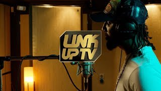 Kaos - Behind Barz | Link Up TV
