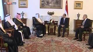 الرياض.. تحركات سياسية بعدة ملفات