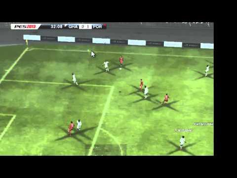 Ghana vs Portugal 2014 [1-2] ~ Cristiano Ronaldo Goals Amazing Highlights FIFA World Cup 2014