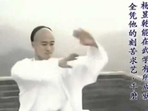 Master of Tai Chi 1996 TV Series Ending