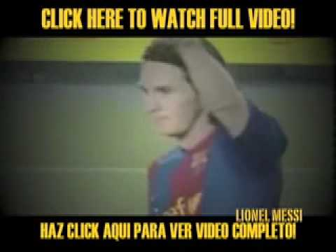 (TRAILER/PROMO) Lionel Messi BEST SKILLS AND DRIBBLING (ORIGINAL VERSION)