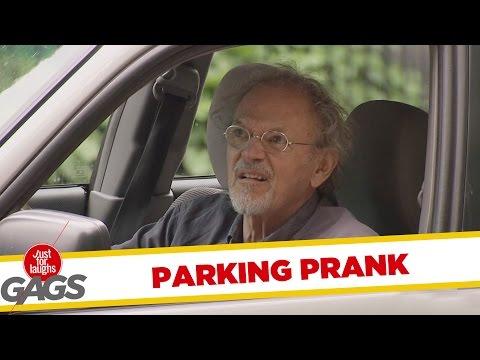 Neverending Parking Prank