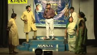 Bengali Jatra - Kala Chander Kabole Madhubala   Vol 2   Tridib Ghosh   Nisha Mukherjee   Kiran