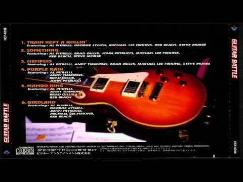 Guitar Battle - Birdland