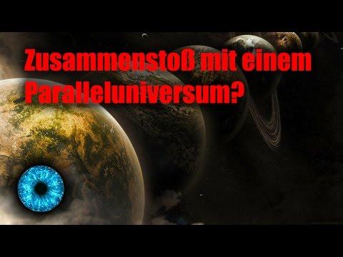 Zusammenstoß mit einem Paralleluniversum? - Clixoom Science & Fiction