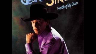 Watch George Strait Gone As A Girl Can Get video