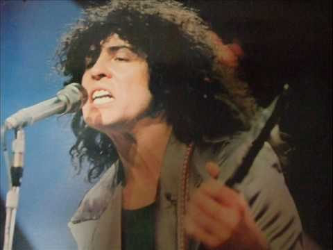 T.Rex Born to Boogie