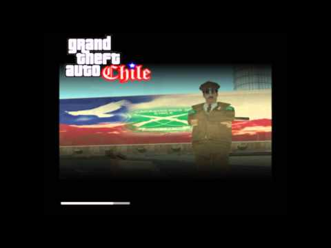 Descargar e instalar gta chile