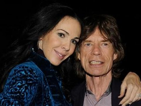 What Led to L'Wren Scott's Apparent Suicide?