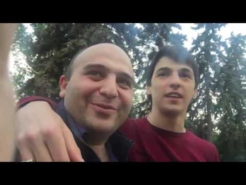 Видео для тех, кто называет Чеченцев  чурками и хачами.. Братья, баркал!