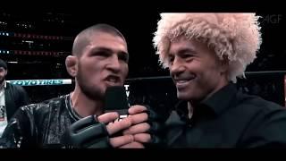 Khabib vs McGregor The Fight Movie 2018 HD