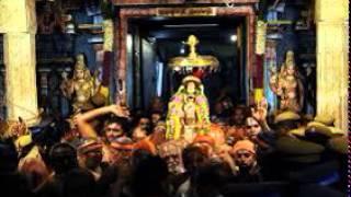 Vaikunda Ekadesi  Special - Santhi Speech on Tamil Radio