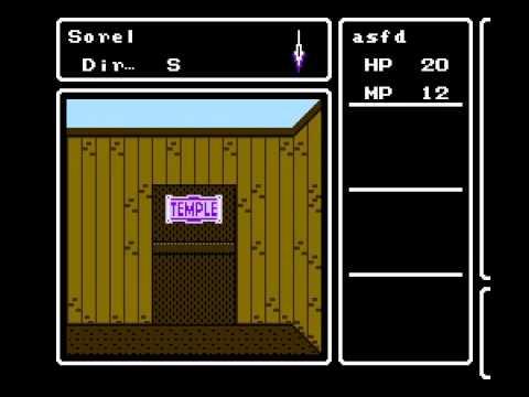Deep Dungeon 4 - Kuro no Youjutsushi (J) [T+Eng1.0_Dragoon-X]
