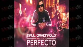 Paul Oakenfold Video - Paul Oakenfold Essential Mix 19-10-1997