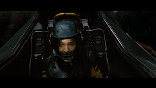 Battleship - Space Battleship Yamato: The Movie - Coming Soon - Trailer