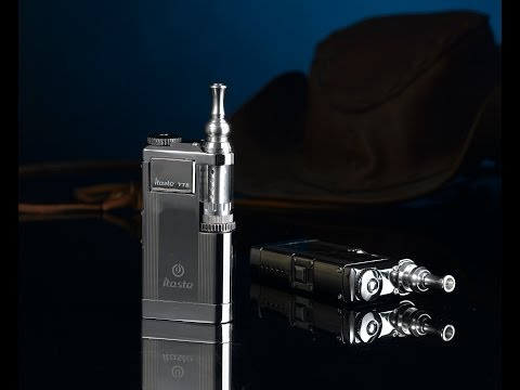 Innokin iTaste VTR Review with iClear 30 and OMG EJuice from ECSmokes - iTazte