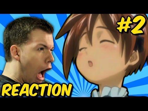 Boku No Pico - Episode #2 Reaction video