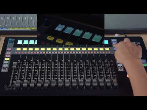 Faderport 16 - For Your DAW