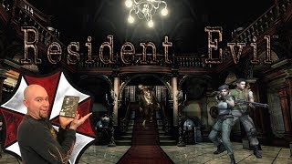 FRIDAY NIGHT FRIGHTS!!! - Resident Evil (Remake for GameCube)