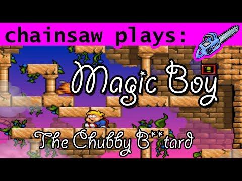YBN Review: Magic Boy - SNES