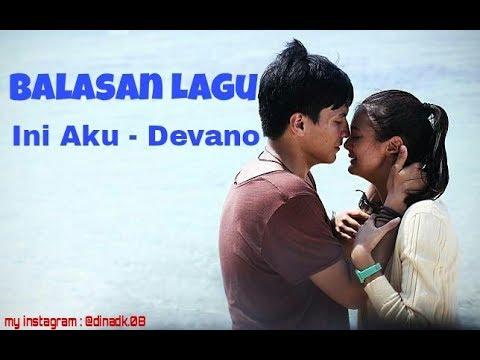 Download Balasan Ini aku  Devano Danendra