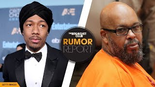 Nick Cannon To Write A Book About Suge Knight's Life