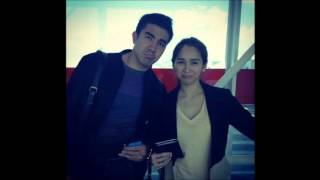 Luis Manzano and Jennylyn Mercado - Collide