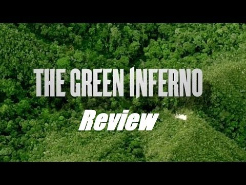 The green inferno trailer 2 2014 eli roth sky image gallery