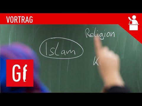 Wie ernst nehmen wir den Islam?